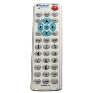 LG PATIENTRC.AUS - Healthcare Patient Remote