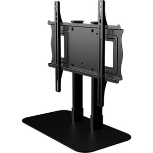 Crimson DS46 - Single Monitor Desktop Stand