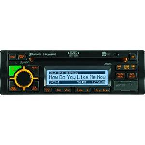 Jensen JHD36A - Heavy Duty Radio