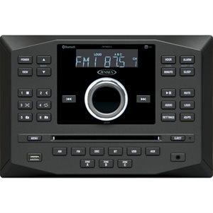 Jensen JWM62A - Bluetooth Wall Mount Stereo