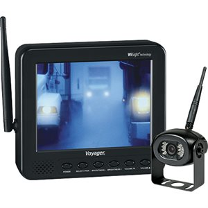 Voyager WVOS541 - Wireless Observation System